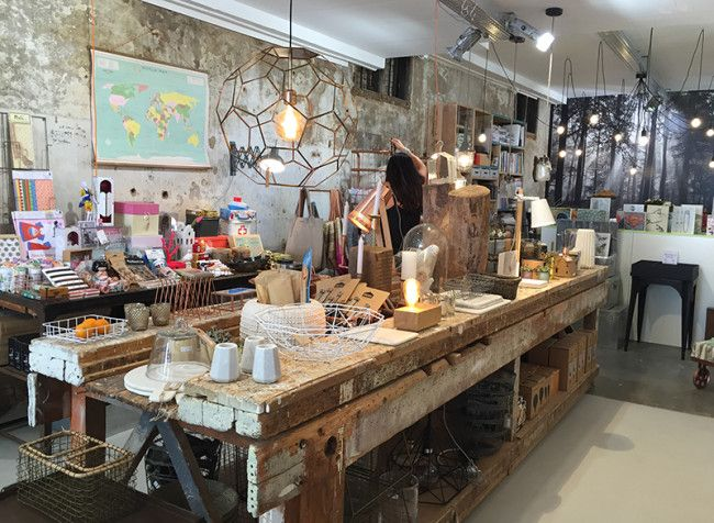 Atelier 8: woonshop en ontwerp in één - Haarlem City Blog