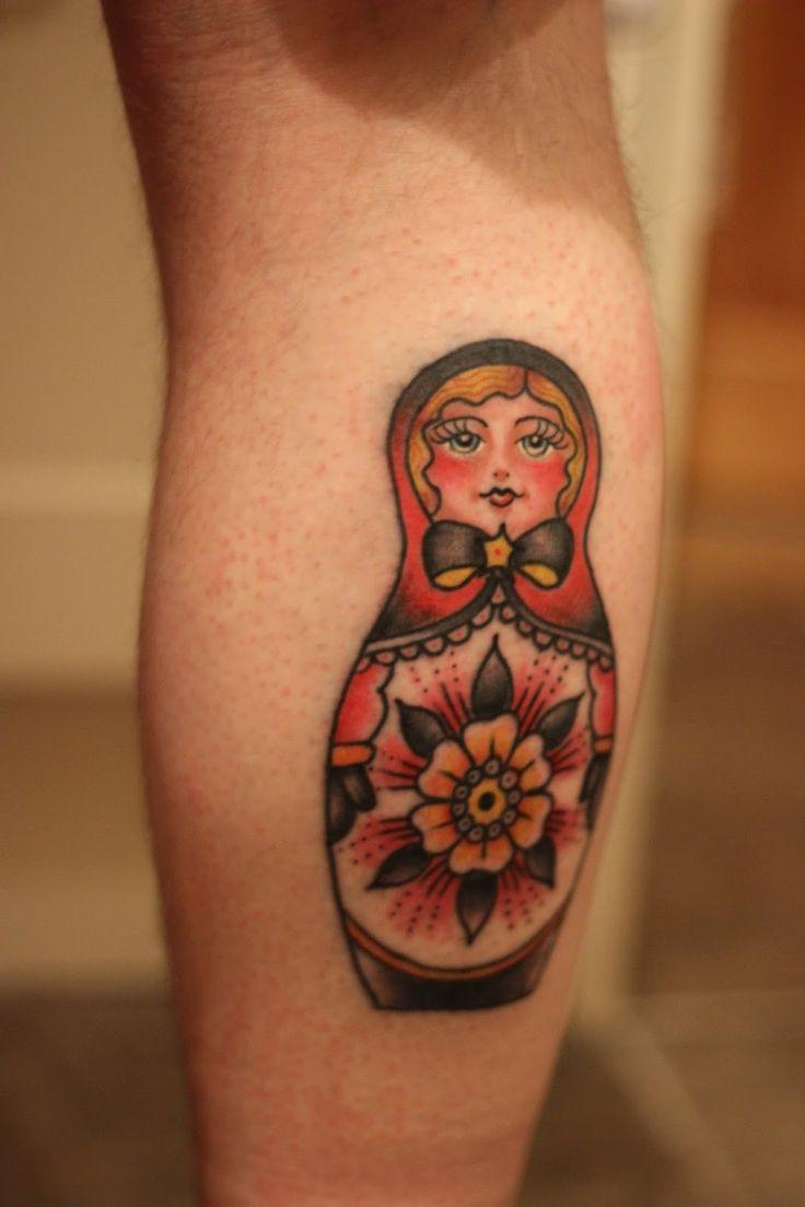 Vintage Style Tattoos For Women John's tattoo