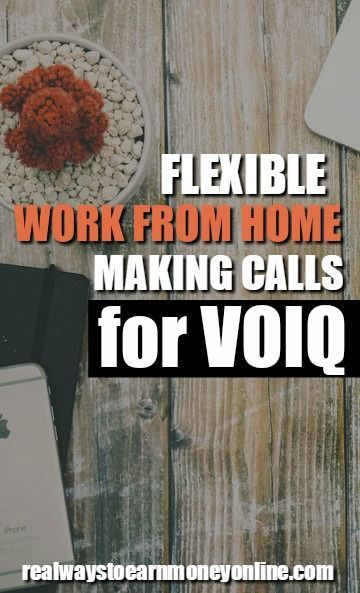 Get Paid to Take Calls From Your Smartphone With VOIQ