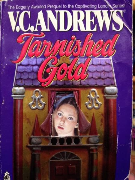 I love these books. by V.C. Andrews