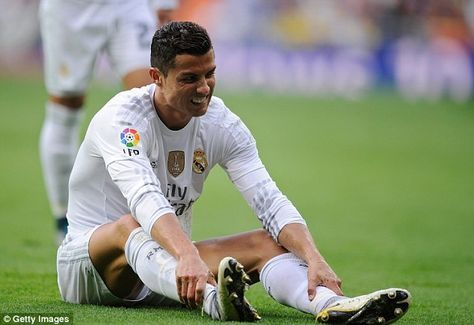 Real Madrid star Cristiano Ronaldo almost sealed a move to the Premier League with Arsenal...