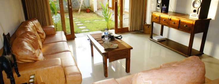 Bali Accomodation 2 Bedrooms to sell.  Price: Rp. 2,500,000,000  (USD 209,555 $ : Rates on 16 Sep 2014) #BaliRadarVilla