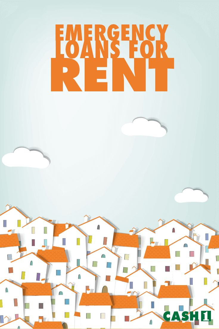If you need money fast for rent while you're in a tight spot, read this for information to help you find emergency loans for rent even with bad credit.