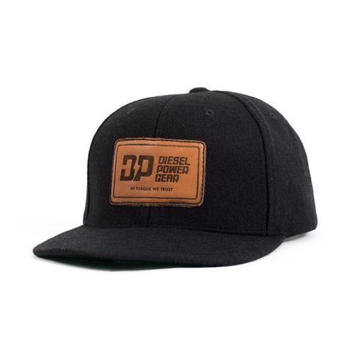 4ff622d9220 Torque We Trust Snapback Hat Black