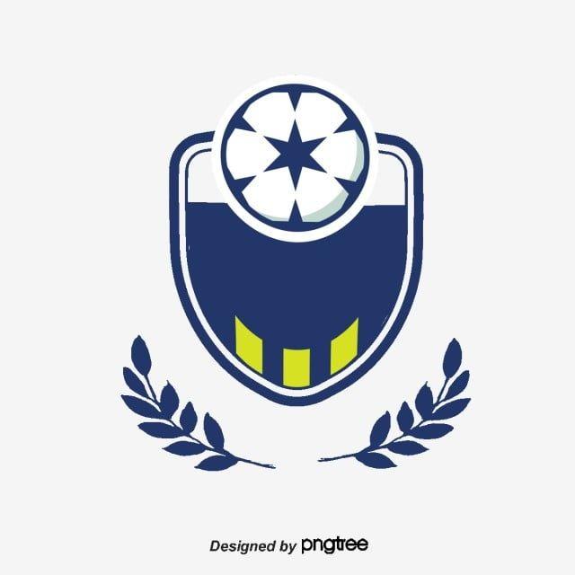 Football Logo Design Logo Football Design Exquisite Originality Png Transparent Clipart Image And Psd File For Free Download Football Logo Design Logo Design Free Football Design