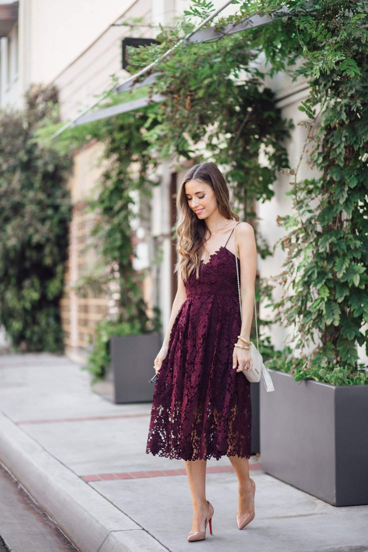 10 Dresses Under 150 For Fall Weddings M Loves M Summer Wedding Outfits Nice Dresses Guest Dresses [ 1104 x 736 Pixel ]
