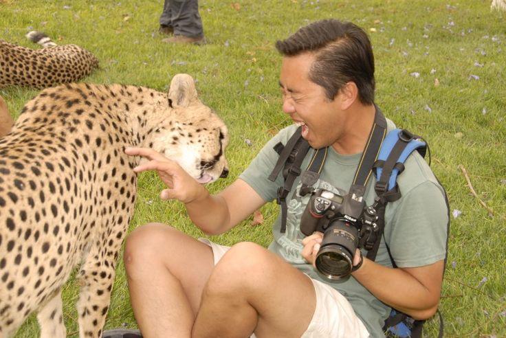 Africa Overland Tours: Cape Town to Victoria Falls photo safari