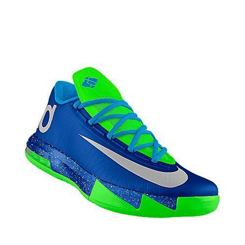 † Nike KD VI
