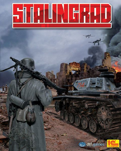 Stalingrad is now available on FireFlower. Stalingrad is a real-time strategy title that places gamers in the middle of the most dramatic periods of World War II, covering major events from June 1942 till January 1943. http://fireflowergames.com/shop/stalingrad/
