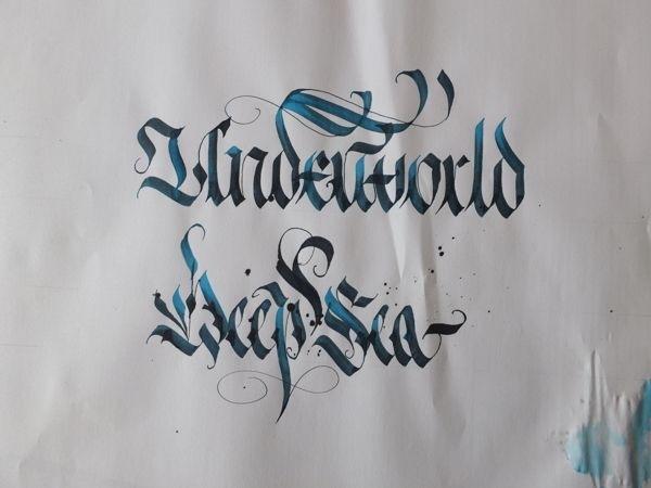 Best calligraphy images calligraphy penmanship