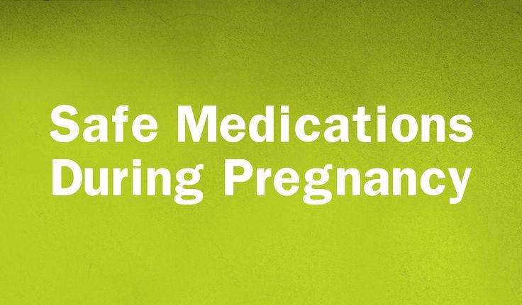 Dydrogesterone Safe During Pregnancy