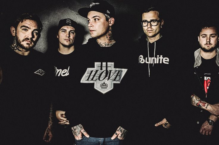Amity Affliction Wallpaper PC Most