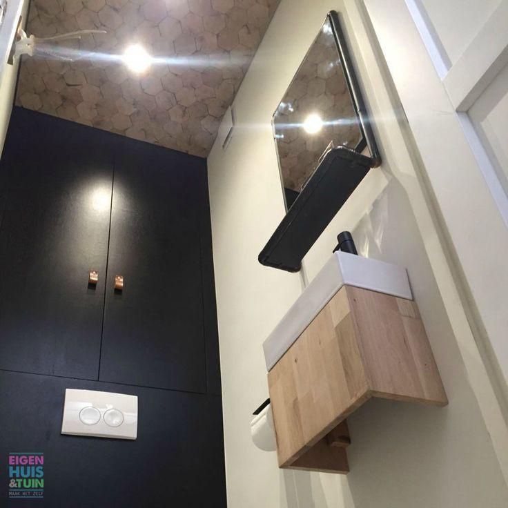 Toilet ✭ Ontwerp | Styling ✭ Design JY Design | Yvet van Riek