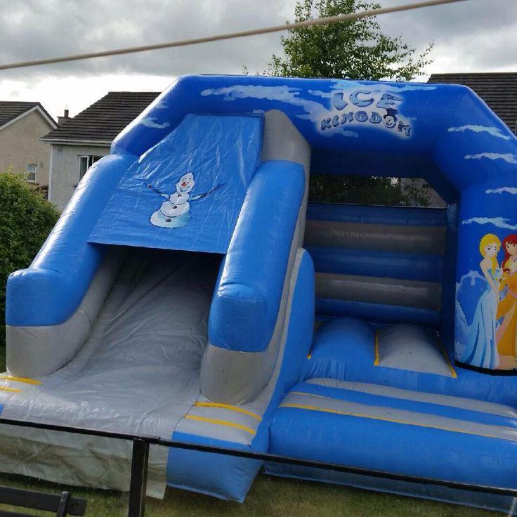 bouncy+castles+hire+dublin