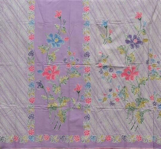 Javanese Peranakan batik  sarong
