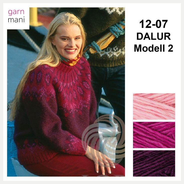 12-07 DALUR Model 2