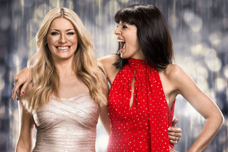 Strictly Come Dancing 2017 lineup rumours: which celebrities will be dancers next series? - DigitalSpy.com