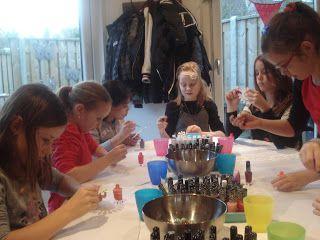 Kinderfeestjes in Gelderland: Aimuda Meidenfeestjes