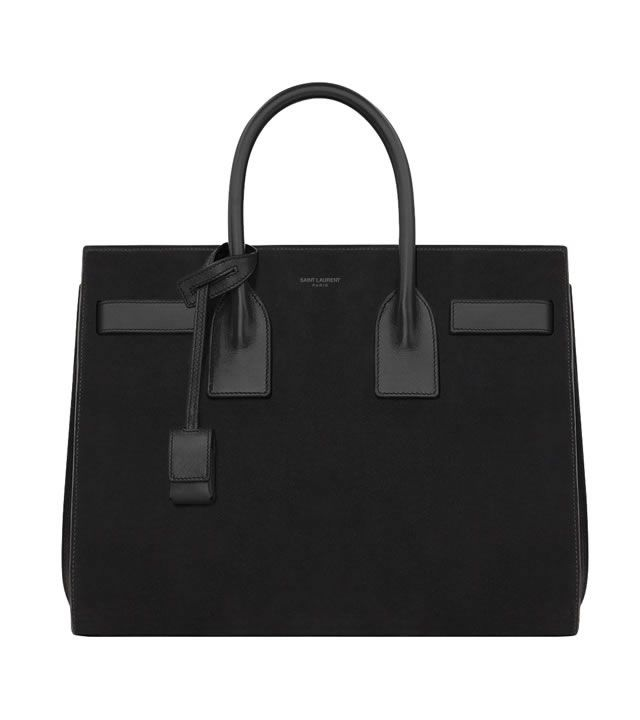 Tote Bag #YSL #must