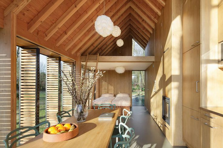 Living small. Tiny house. Buzz words for a fleeting trend vs social movement and way of the fut...