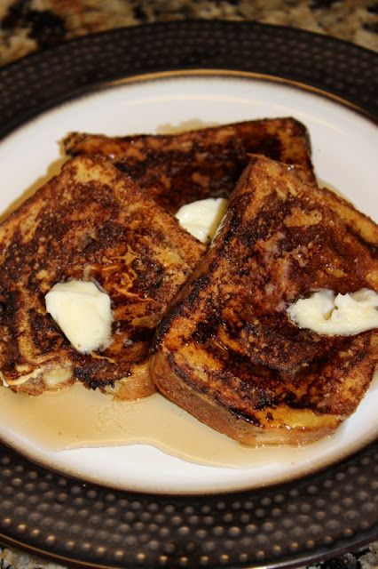 Front Range Fork And Cork: National French Toast Day - Double French Toast