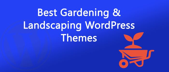 Best Gardening & Landscaping WordPress Themes 2016 (Free and Premium). Download now: http://dealmirror.com/best-gardening-landscaping-wordpress-themes-2016-bonus-added/   Dealmirror.com  Deals for Designers and Developers