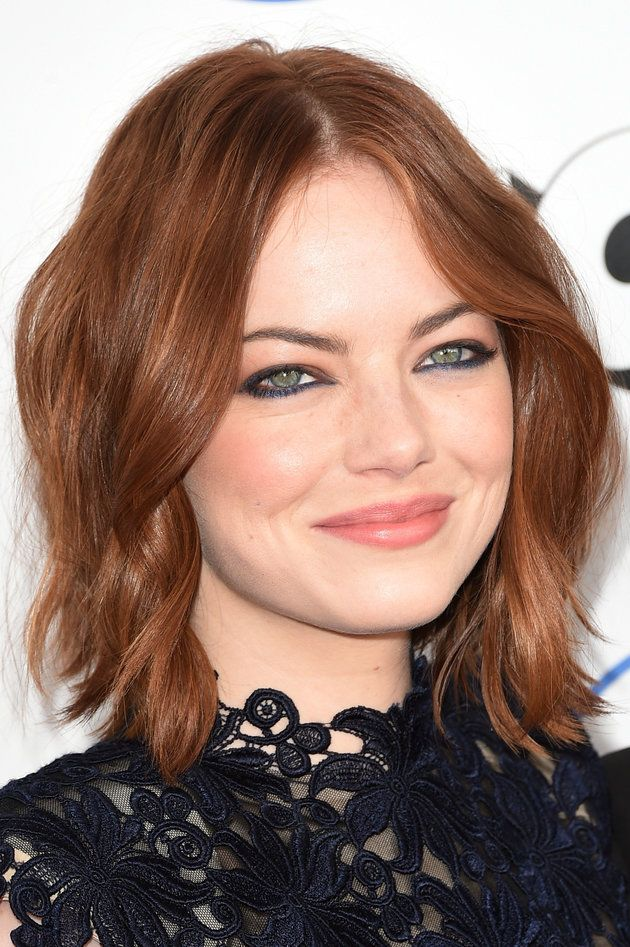 18 Pictures Of Short Hairstyles To Inspire Your Next Cut | Huffington Post