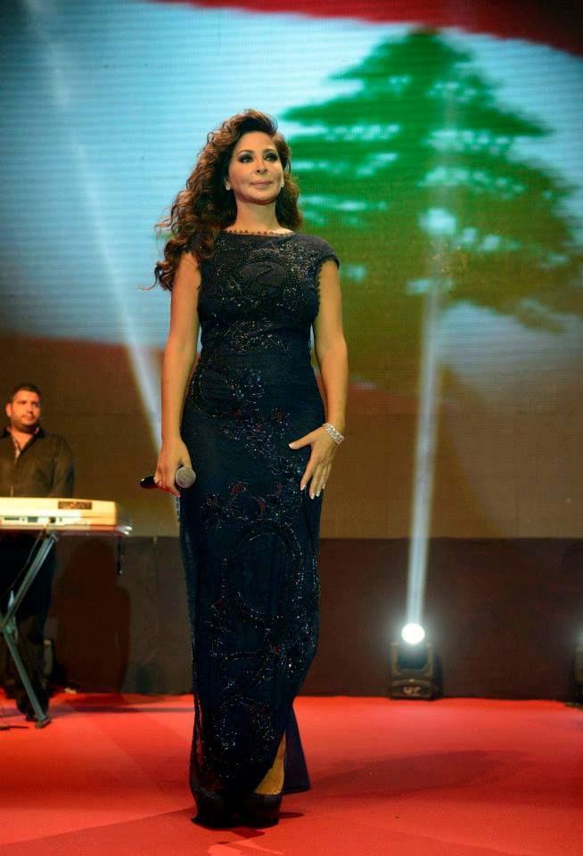 Elissa Lebanon