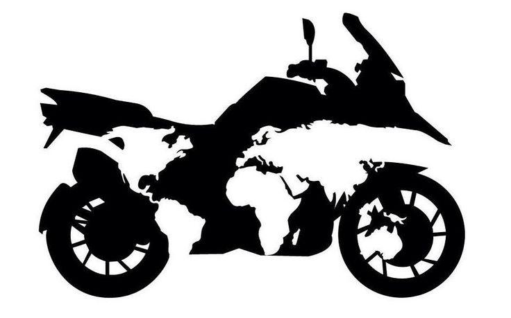 Il mondo e due ruote!
