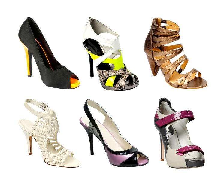 Shop Shoes By Category