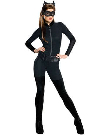 Catwoman - Angels Fancy Dress Costumes £29.99