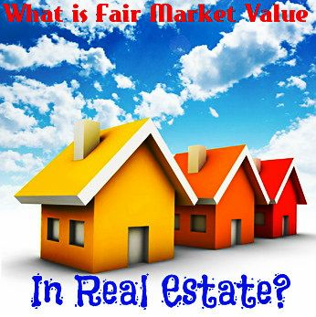 What is Fair Market Value in #Realestate? http://www.maxrealestateexposure.com/real-estate-assessed-value-vs-fair-market-value/