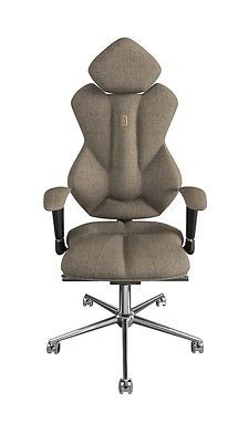 Kulik System Royal Luxury Italian Highest Quality Ergonomic Office Home Armchair