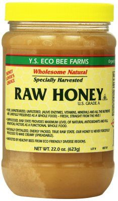 Raw-Honey For Sale! http://www.vitalityhealthfoodstore.com/raw-honey-benefits/ #Raw #Honey