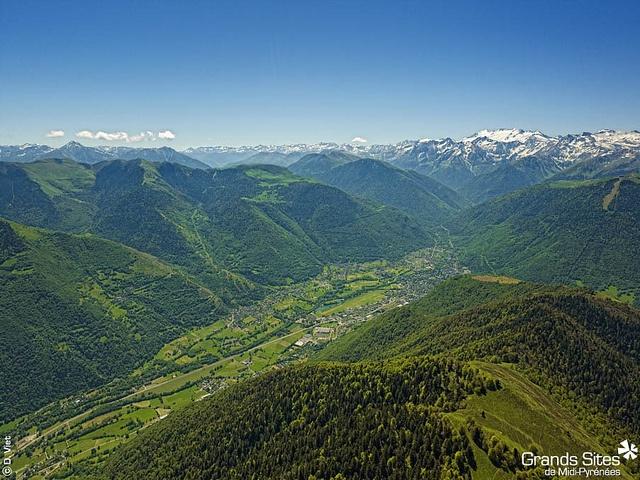 Luchon - Grand Site de Midi-Pyrénées