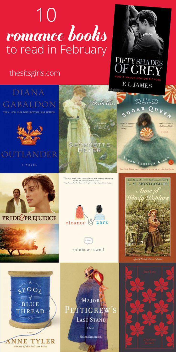 25 best ideas about best romance novels on pinterest