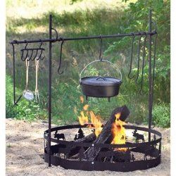 unique and inventive camping ideas - Camping Kitchen Ideas