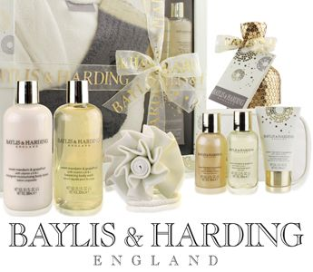 Discover affordable luxury bath and body products with Baylis & Harding. Committed to creating luxurious washes and lotions in our must -have signature scents. Our philosophy is to create a truly indulgent bathing and gift experience.