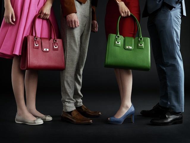 ECCO bags