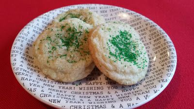 Lime Ginger Cookies | Desserts | Pinterest | Cookies, Limes and Ginger ...