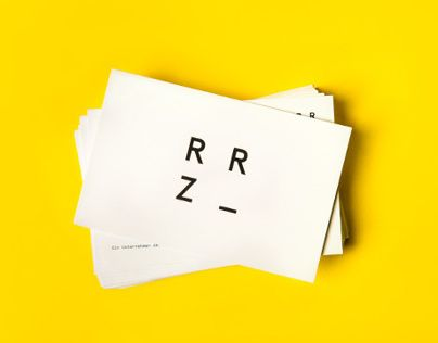 """Check out this @Behance project: """"RRZ - Branding"""" https://www.behance.net/gallery/14111107/RRZ-Branding"""