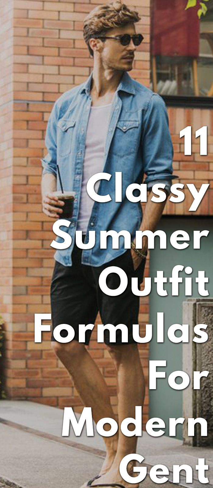 11 Ways To Ace Summer Style Right Now – Doug