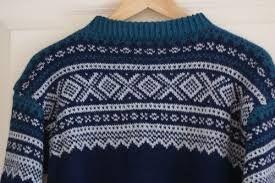 Bilderesultat for to farger marius genser