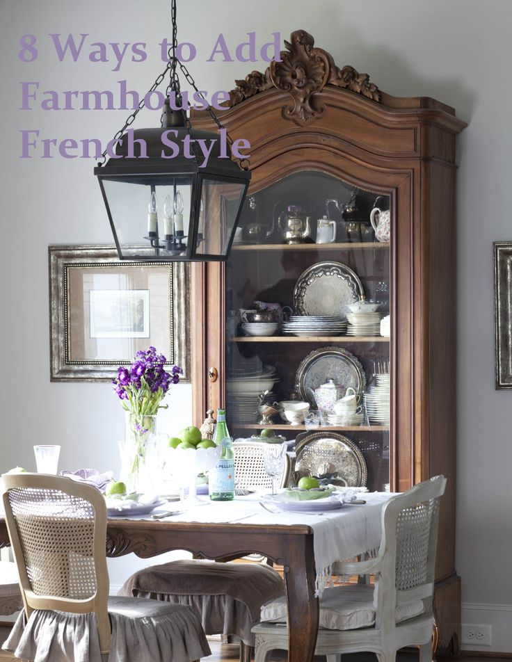 36 best home french country love images on pinterest for French country farmhouse