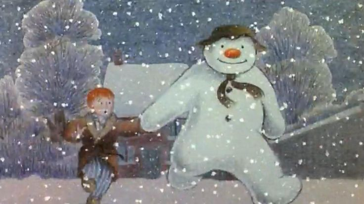 One of my most favorite and memorable Christmas movies of all time.