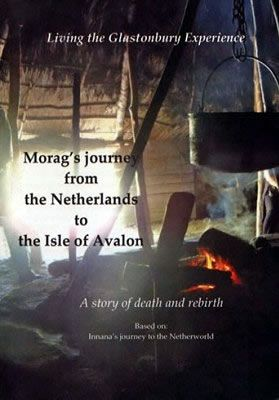 Morag's journey from the Netherlands