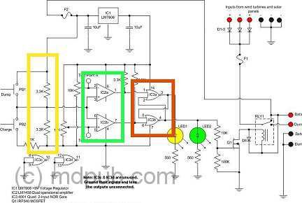 1000 Images About Energy Solar Charge Controler On