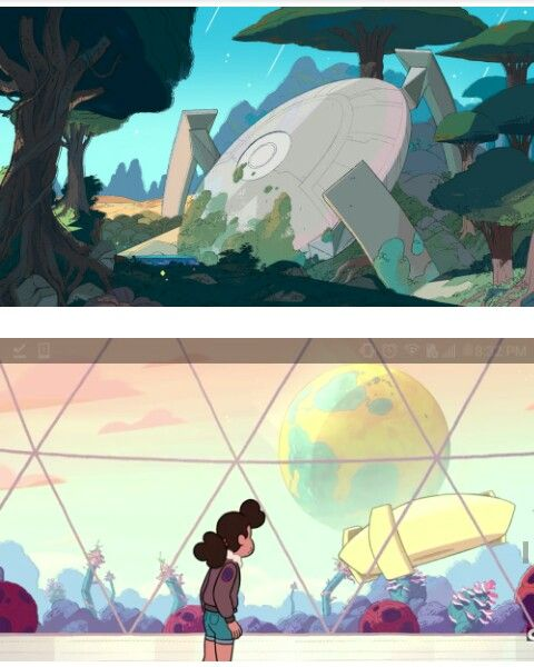 CENTEPIDLE NEPHERITE STEVEN UNIVERSE THEORY TIME LINE