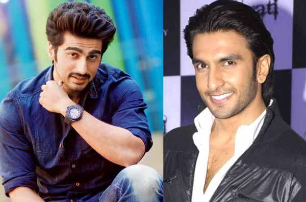 Ranveer Singh wanna do bromance with Arjun Kapoor in Dostana 2