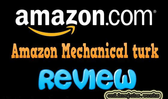 Amazon Mechanical turk! mturk Review and user experience - Its Awesome  ! Learn How Indian freelance become a power business owner of an outsourcing company